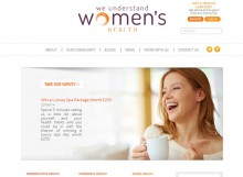 We Understand Womens Health